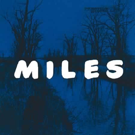 Miles Davis   - The New Miles Davis Quintet Vinyl LP