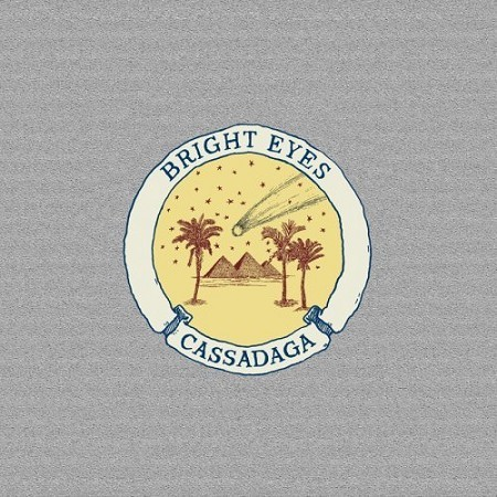 Bright Eyes - Cassadaga 180 Gram Vinyl Record
