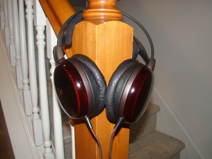 audio-technica ATH-W3000ANV Headphones