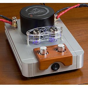 Qinpu A-6000 MKII Vacuum Tube Amplifier