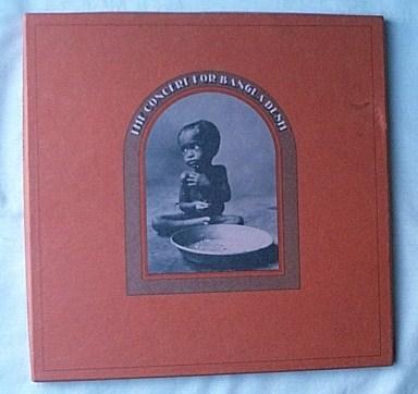 Concert For - Bangladesh 3 LP box set-orig 1971 pressing