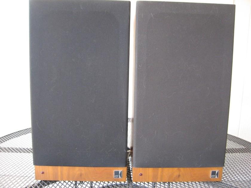 KEF 103.2 Reference Series Loudspeaker