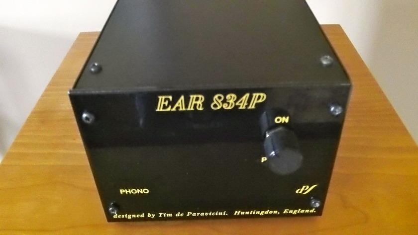 EAR 834P MM Singerman mods
