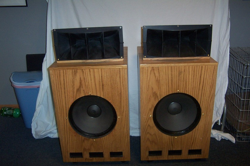 Altec Lansing Voice of the Theatre Not Your Father's VOTT