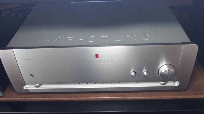 Parasound JC2