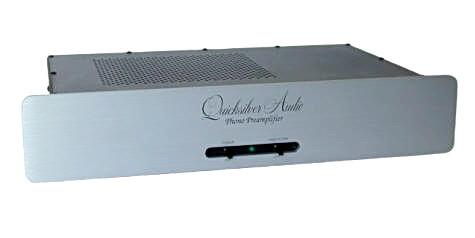 Quicksilver Audio Phono Preamplifier
