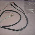 Graham Tonearm Cable IC-70 Twisted pair solid core silver wire