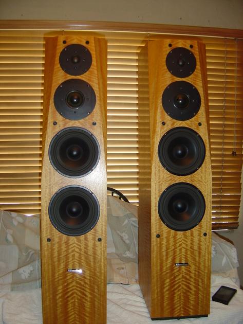 Silverline Audio Sonatina (Original)