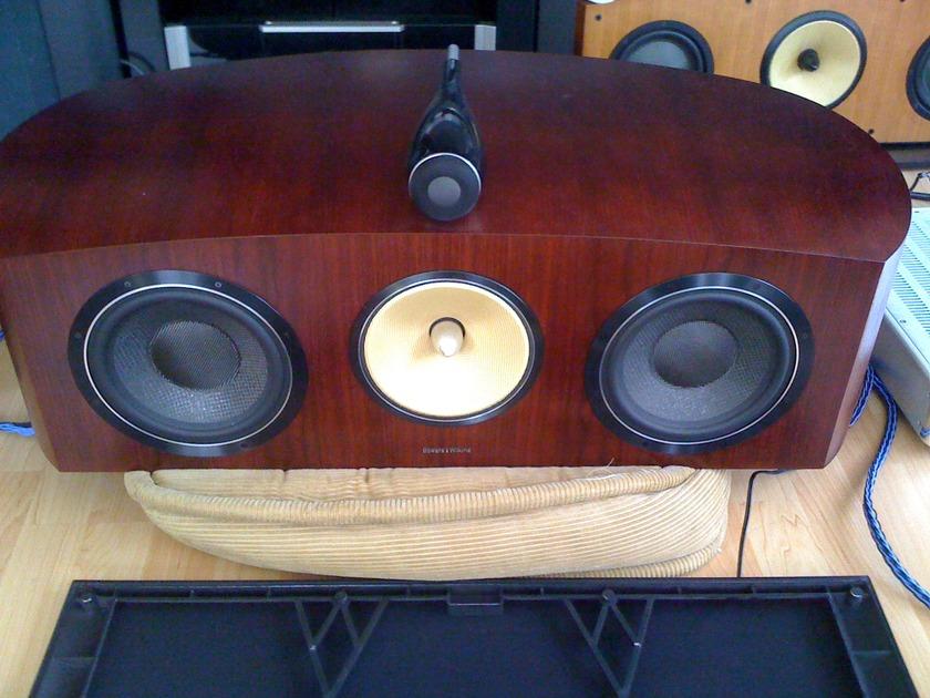 Bowers & Wilkins  (B&W) HTM2D2 Diamond  the newest version center speaker