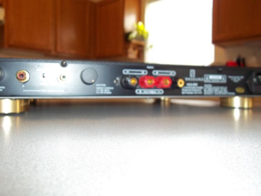 Parasound HCA 600 THX Certified Amplifier