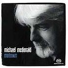 MICHAEL MCDONALD - MOTOWN SACD hybrid