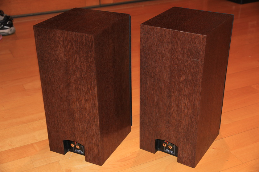 Triad Inroom Silver Monitor 3ea lcr speakers