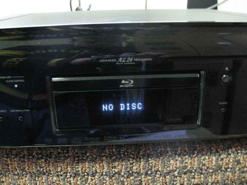 Denon DBP-A100 100th Anniversary Blu-Ray Player