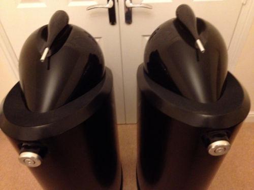 Bowers & Wilkins Nautilus 802 Speakers