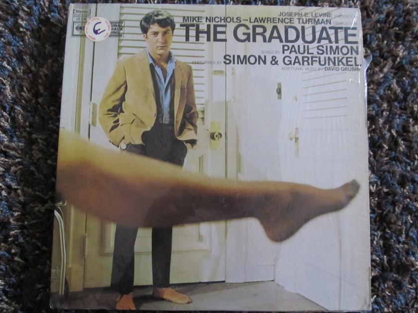 The Graduate - Soundtrack LP Vinyl Music