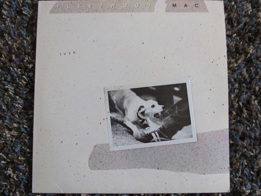 Fleetwood Mac - Tusk LP 1967 British-American Rock Music
