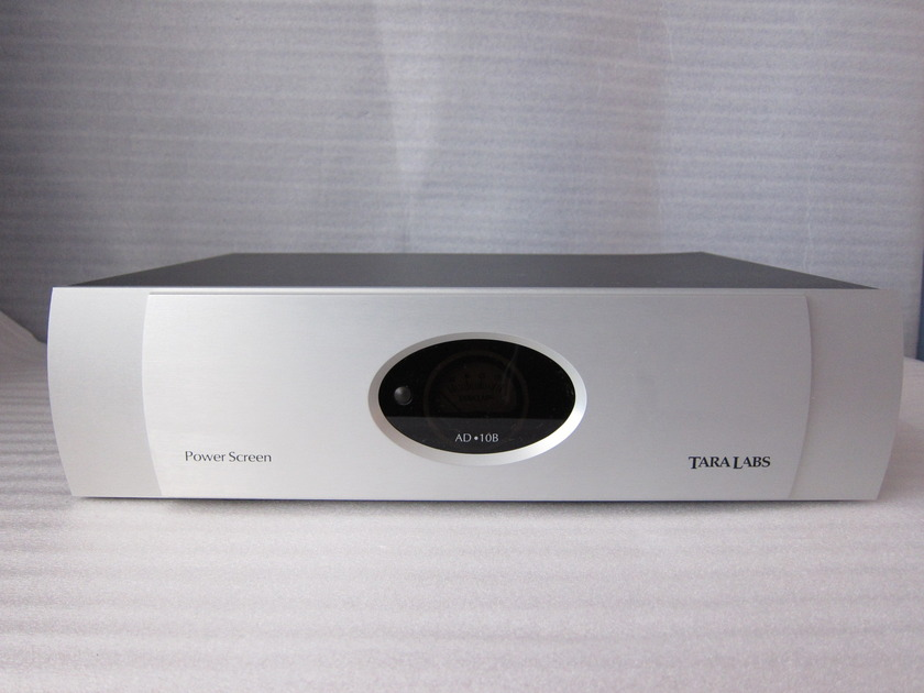 Tara Labs ISM  AD/10B Power Screen  Power Conditioner