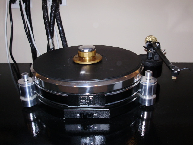 Ariston RD-40 Incoginto RB-250 CCM counter weight