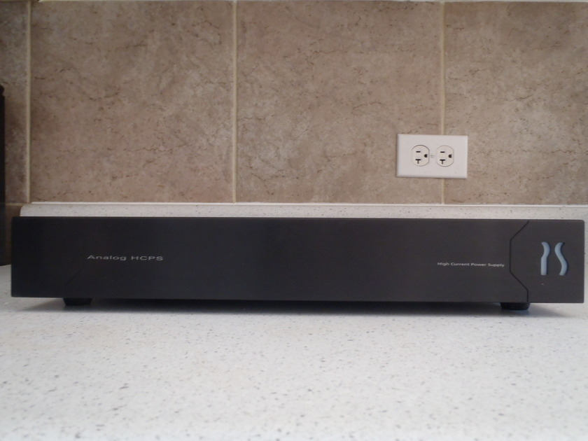 PS Audio  HCPS Black Preamp Power supply