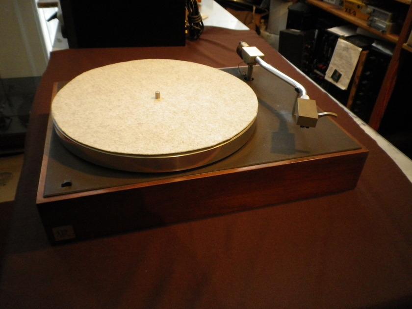 Acoustic Research, Ar XAU universal model, rare model