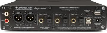 Cambridge Audio DACMagic Plus 24/192 DAC New with Full Warranty
