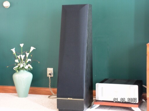 THIEL 3.6  Very good condition! Work Perfect!