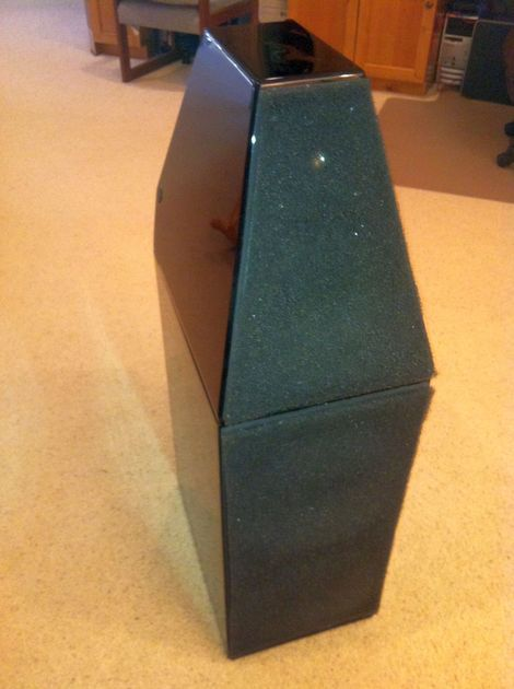 Wilson Watt Puppy 5 Single Speaker