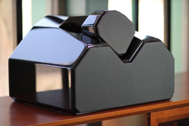 Wilson Audio Watch Center 2 center channel speaker