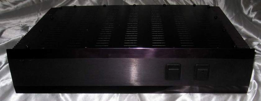 Dynaco 200 wpc/8 power amplifier rare version