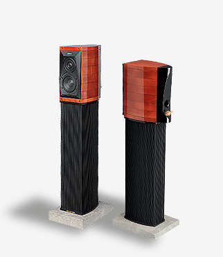 Sonus Faber Guarneri Momento perfect!