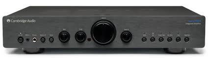Cambridge Audio Azur 350A Integrated Amplifier New with Full Warranty and Free Shipping