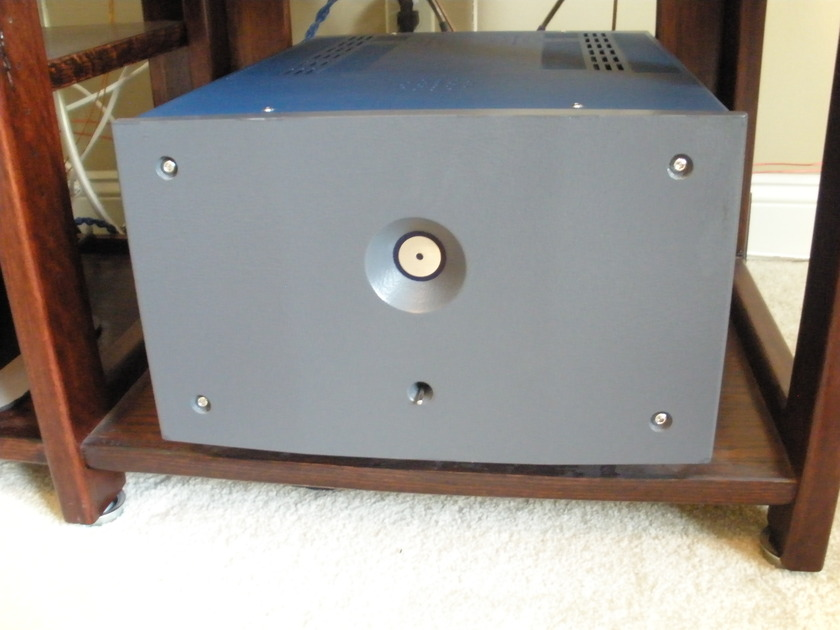 Blue Circle Hybrid Stereo Amplifier BC-202