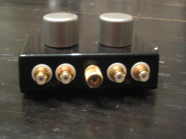 Bob's Devices Cinemag 3440A  Step Up Transformer - SUT