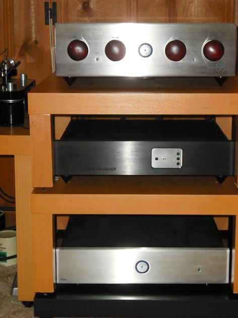 Entec (TG)  Number Cruncher Tg Audio Version 2.5