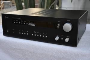 ARCAM AVR200 - Superb sounding receiver