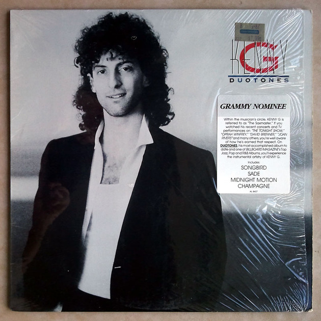 Kenny G -  - Duotones / NM