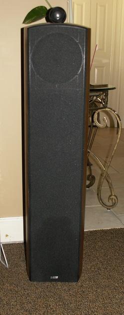 B&W  Nautilus 804  Bowers&Wilkins loudspeakers
