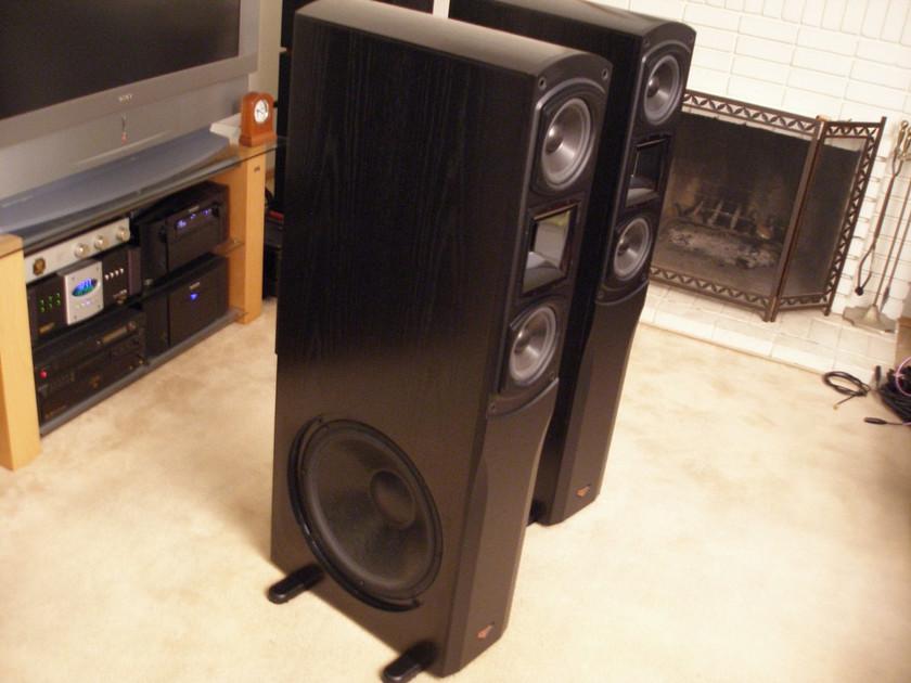 Klipsch KSP-400 Synergy Premier Self Powered Speaker
