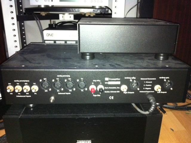Ayre K3 (Upgrade to K3e) -230V