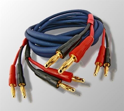 Audio Art Cable SC-5 & SC-5 bi-wire --a Budget Audiophile Reference Since 2005!
