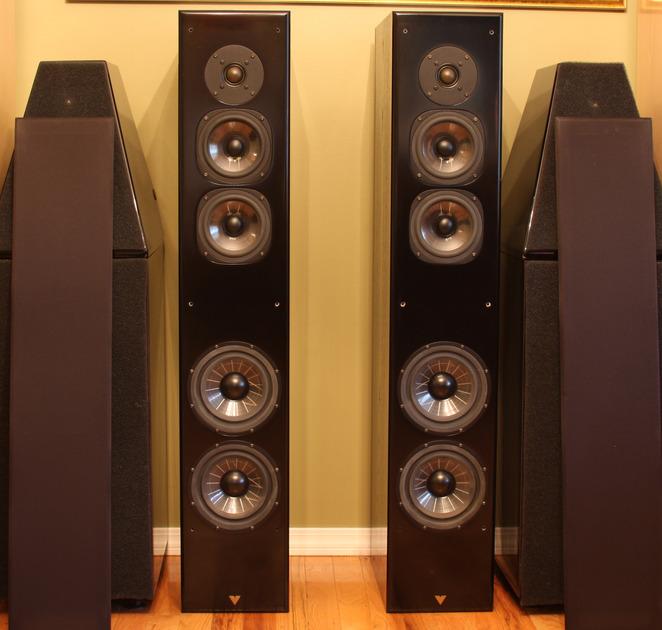 Vienna Acoustics Beethovan II Speakers