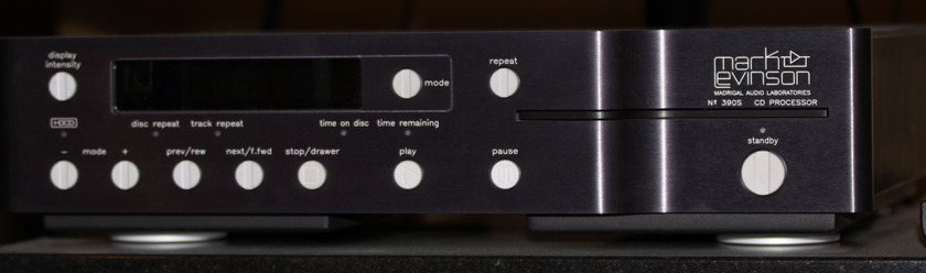 Mark Levinson 390S CD Player/DAC/Preamp