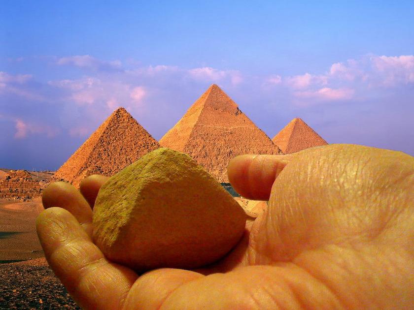 Coconut-Audio SandHouse Pyramid (new release!)