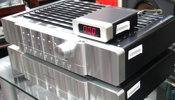 JEFF ROWLAND COHERENCE Control Amplifier