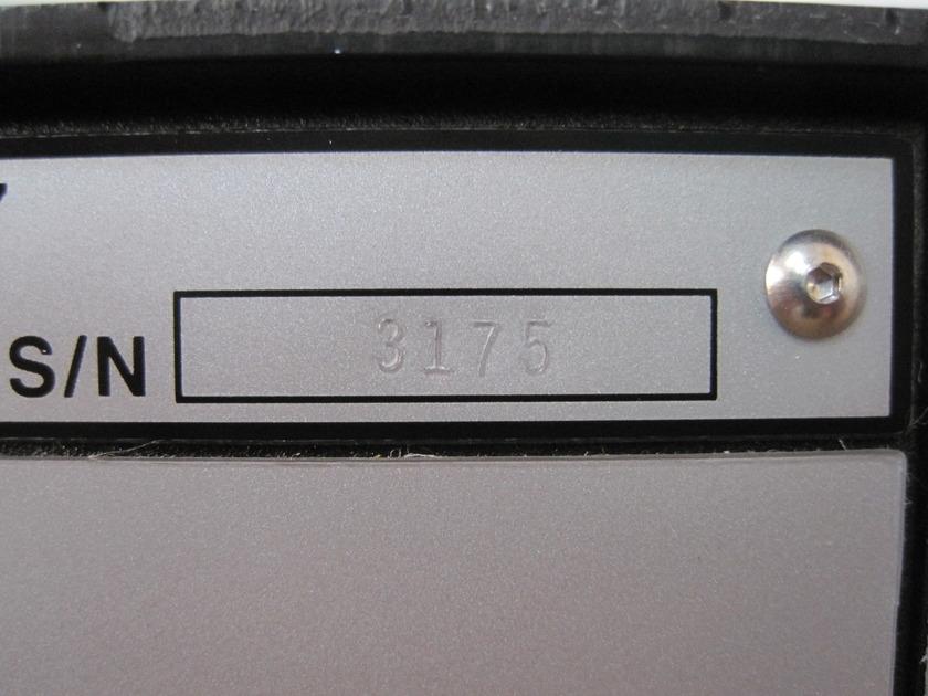 Mark Levinson No. 37 CD Transport