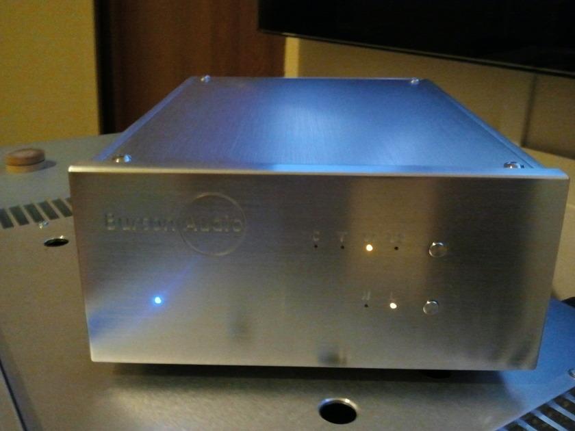 Burson Audio Da-160 - Free Trial (the analog dac)