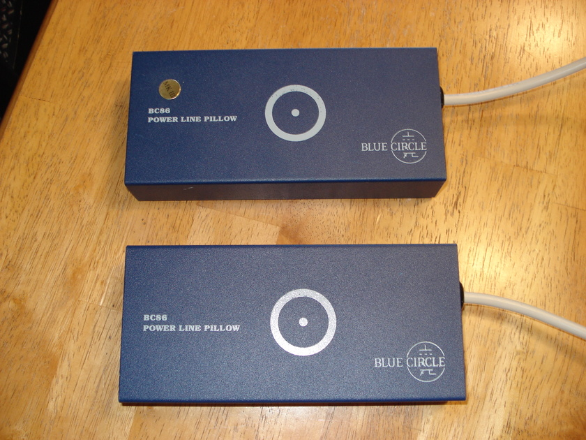 Blue Circle Audio  BC86MKIII Power Filter