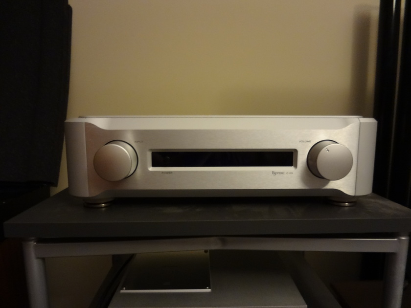 Esoteric C-03 Preamp (Accept Best Offer)