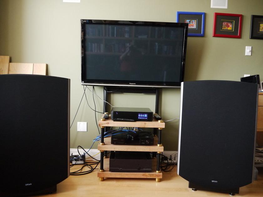 Quad ESL 2805 Electrostatic Speaker
