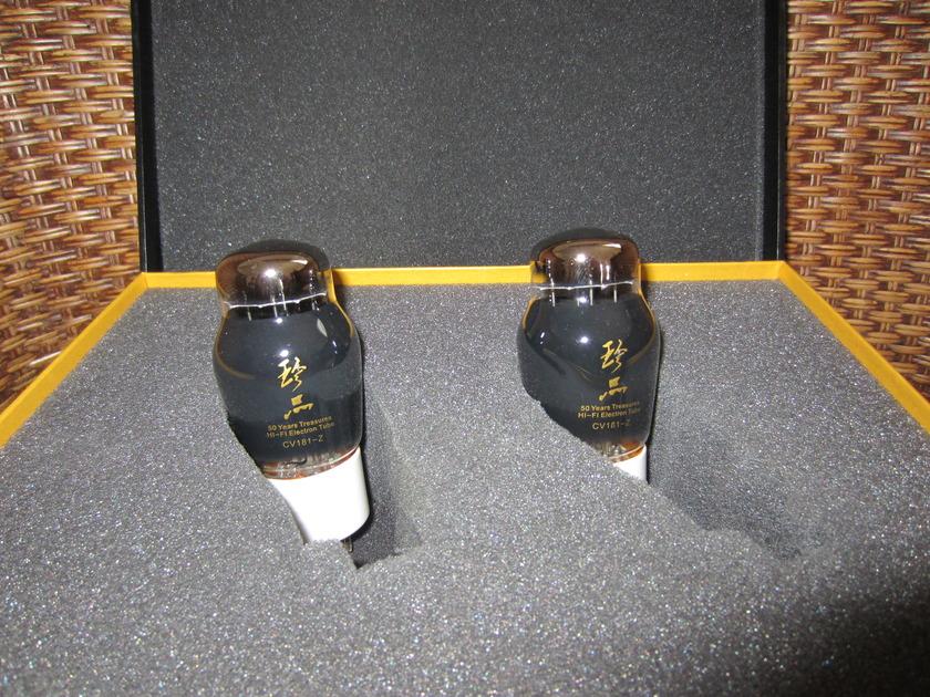 Shuguang  Treasure CV-181-Z Black Bottle